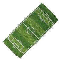 今までになかった、サッカーフィールドをモチーフにしたデザインがついに登場。 しかも、日本最大の規模の...