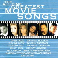 【中古CD】The All Time Greatest Movie Songs|federicomedia