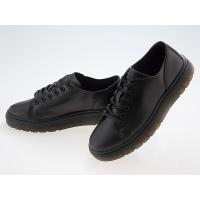 ドクターマーチン Dr.Martens DANTE 6 HOLE SHOES ダンテ 6ホール プレーントゥ シューズ スニーカー メンズ・レディースサイズ BLACK ブラック 黒 #16736001