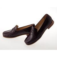 米国の老舗革靴ブランドCOLE HAANから丸みとシャープさのバランスのとれたペニーローファーが登場...