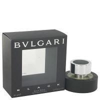 送料無料 ブルガリ ブラック EDT SP 75ml BVLGARI メンズ 香水
