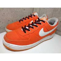 NIKE WMNS AIR FORCE 1 LOW CANVAS /ナイキ エアフォースワン ロー ...