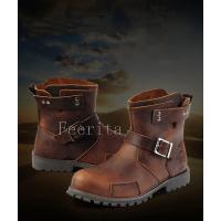 商品説明   メンズブーツ  素材:牛革   特徴 防寒 耐磨 防風 。 シンプルなデザインで、本革...
