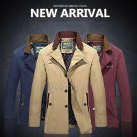 商品説明   メンズジャケット   素材:綿、 ポリエステル  特徴 3色があり、自分のスタイルを合...