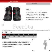 バイク用ブーツ メンズブーツ ライダーブーツ レーシング バイカー  ブーツ シューズ 靴 メンズ靴