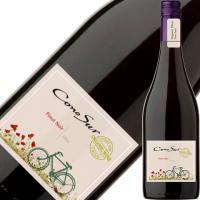 赤ワイン チリ コノスル ピノノワール オーガニック 2018 750ml wine|felicity-y