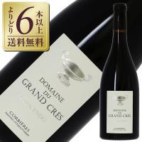 赤ワイン フランス ドメーヌ デュ グラン クレス コルビエール クレッシェンド ルージュ 2016 750ml wine|felicity-y