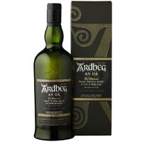 ウイスキー アードベッグ  (アードベック)  アン オー 46.6度 正規 箱付 700ml シングルモルト 洋酒 whisky|felicity-y