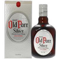 ウイスキー オールドパー シルバー 40度 正規 箱付 750ml スコッチ 洋酒 whisky felicity-y