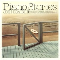 Piano Stories 久石譲 CD