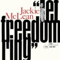 レット・フリーダム・リング / ジャッキー・マクリーン (CD)