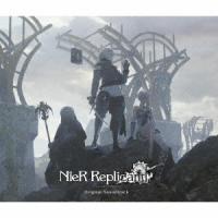 NieR Replicant ver.1.22474487139... Orig.. / ゲームミュージック (CD)