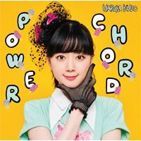 POWER CHORD(TYPE-A)(M-CARD付) / 工藤晴香 (CD) [店舗別特典付き]