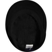 カンゴール メンズ 帽子 Tropic 504 Black