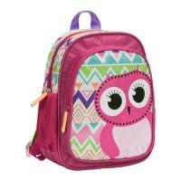 ロックランド メンズ バックパック・リュック バッグ My First Back Pack Owl