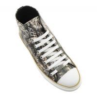 ロベルト カヴァリ メンズ スニーカー シューズ・靴 Mike High Top Sneaker Multicolor Leather