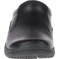 メレル レディース シューズ・靴 Encore Q2 Slide Trail Shoe Black Leather