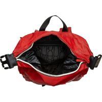 ハンター メンズ バックパック・リュック バッグ Original Backpack Nylon Military Red
