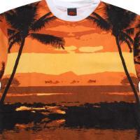 アンダークラウン UNDRCRWN メンズ トップス Tシャツ Under Crown Sunset Strip Tee