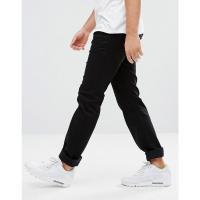 ディーゼル Diesel メンズ ジーンズ ボトムス Diesel Jeans Belther 886Z Slim Black Black