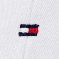 【即納】トミー ヒルフィガー Tommy Hilfiger メンズ キャップ 帽子 Classic Flag Baseball Cap in White White White