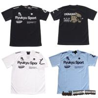 本格スポーツブランドDESCENTE社とのコラボTシャツなので、普段着はもちろんトレーニングウェア、...