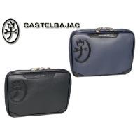 ■商品の詳細説明■ ブランド名 カステルバジャック CASTELBAJAC 商品 マタン クラッチバ...