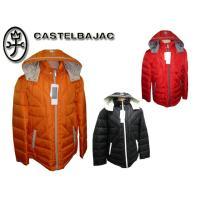 ■商品の詳細説明■ ブランド名 カステルバジャック CASTELBAJAC 商品 ダウンコート 商品...