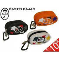 ■商品の詳細説明■ ブランド名 カステルバジャック CASTELBAJAC  商品 ボストンバッグ ...