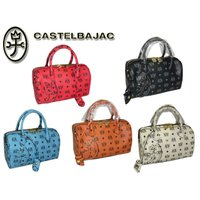 ■商品の詳細説明■ ブランド名 カステルバジャック CASTELBAJAC 商品 ジェンヌ ハンドバ...