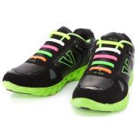 f3040d89f5dd9 結ばない靴ひも♪ PULL&LOCK プル&ロ カラーは、10種類から選べます♪20本入りだからキッズから大人までの靴に対応できます。
