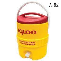 メーカー品番:UE-0012 イグルー ウォータージャグ400S 2ガロン 商品仕様:●サイズ(約)...