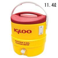 メーカー品番:UE-0013 イグルー ウォータージャグ400S 3ガロン 商品仕様:●サイズ(約)...