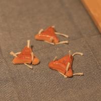 テラドゥスタイル キャンドルベース(2個)+替え芯+マッチ ライト 油 テラコッタ ろうそく 替え芯|fieldfine1998|02