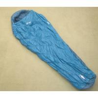 モンベル 寝袋 シュラフ アウトドア コンサート 野外 テント 1121273  メンテナンスが容易...