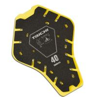 RS タイチ TAICHI TRV 044 脊椎 バック プロテクター  ■幅広い衝撃に対応する2層...