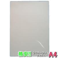 ■格安A4フィルム 216×303mm 100ミクロン 100枚                  ...