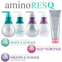 商品名:アミノレスキュー(aminoRESQ)  使用方法 髪と頭皮を十分に濡らしてから適量をとり、...