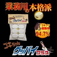 ゴキちゃんグッバイプラス タグタイプ(メール便送料無料)