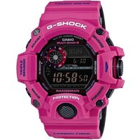 10/9発売★CASIO G-SHOCK MEN IN SUNRISE PURPLE RANGEMA...