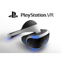 10/13発売★PlayStation VR CUHJ-16000 4948872447508