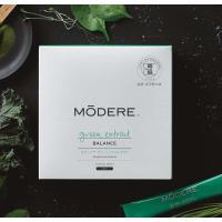 モデーア MODERE グリーン エクストラクト(栄養補助食品)120g(4g×30包) 賞味期限:2019年05月以降
