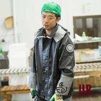 URBAN RESEARCHが、FISHERMAN JAPAN の活動理念である「三陸の海から水産業...