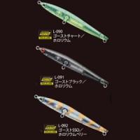 ザブラ S.P.M. 90 リミテッドカラー ■サイズ:90mm ■ウエイト:9.6g ■タイプ:シ...