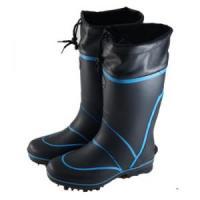 スパイクブーツ SP-1094 長靴 ブーツ ■素材:本体:ゴム、ソール:ゴム・スチール  ●36本...