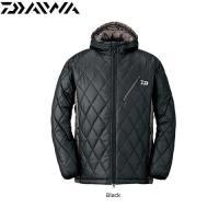 ダイワ ハイロフトサーマルジャケット DJ-2307 ブラック M〜XL(防寒着 防寒ウエア 釣り)...