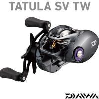 ダイワ タトゥーラSV TW 8.1R (ベイトリール 右ハンドル) ■巻取り長さ(cm/ハンドル1...