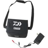 バッテリー タフバッテリー 12000 4 ■定格:DC12V 12Ah(20時間率) ■外寸:幅1...
