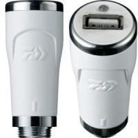 BMアダプター バッテリー USBアダプター ■サイズ(mm):約φ25×57 ■標準自重(g):約...