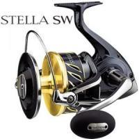 13 ステラ SW 30000 ■ギア比:4.4 ■実用ドラグ力(N/kg):147.0/15.0 ...